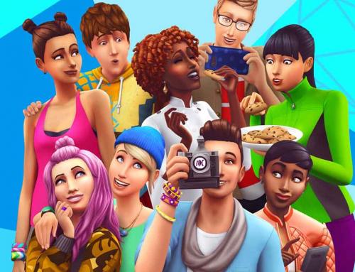 Los Sims y la autocomplacencia de jugar a ser Dios