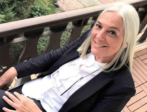 Mercedes Wullich nos presenta a las Top 100 Mujeres Líderes en España