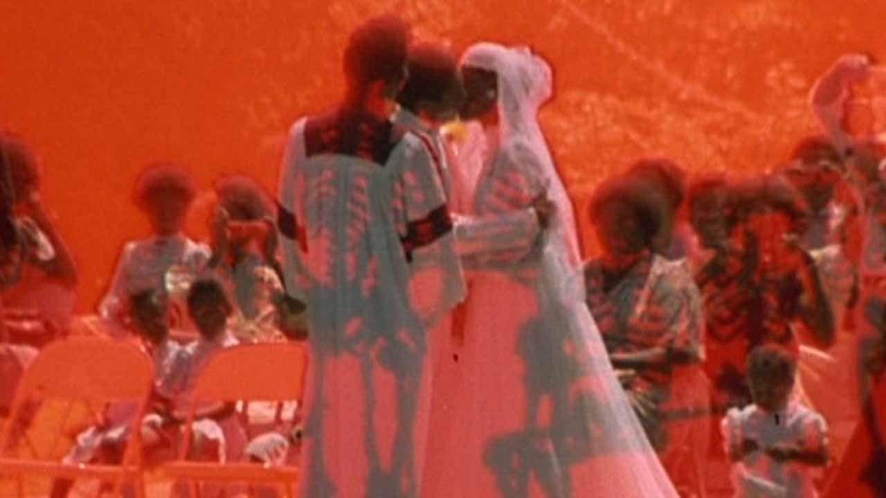 """Secuencia de la boda en """"El día después"""""""