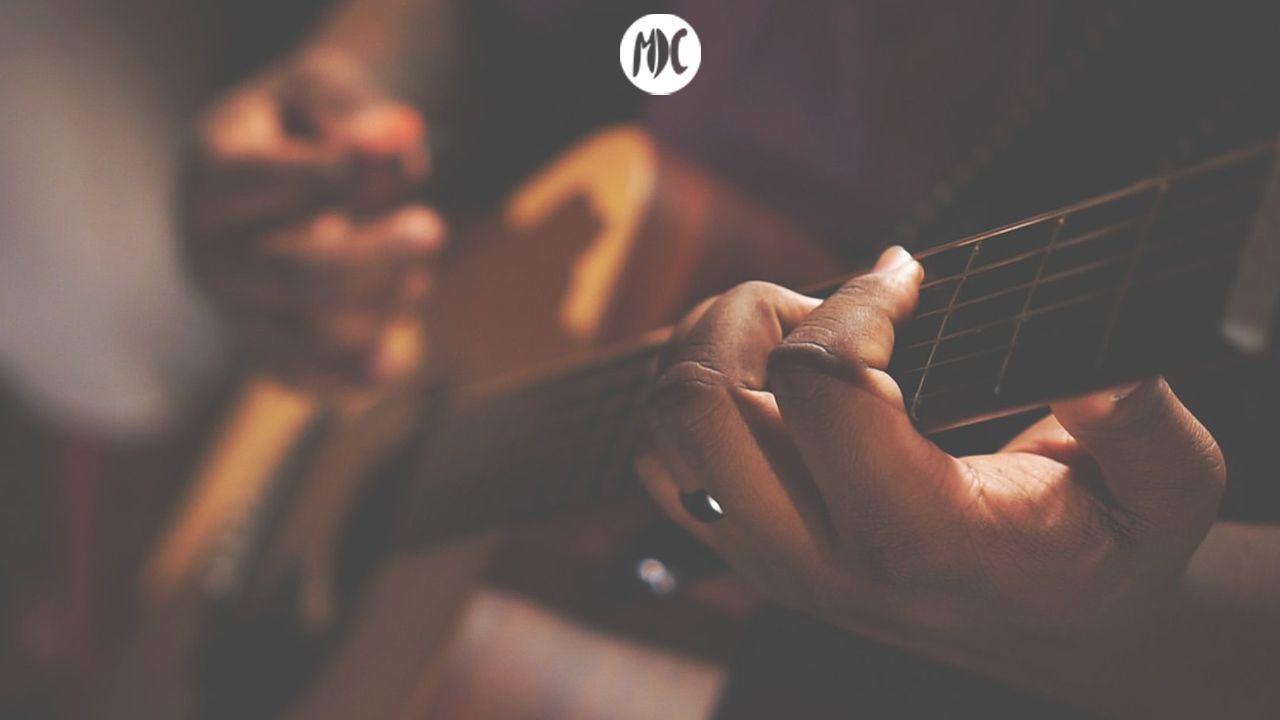 guitarra, Estilos de guitarra: la guitarra flamenca