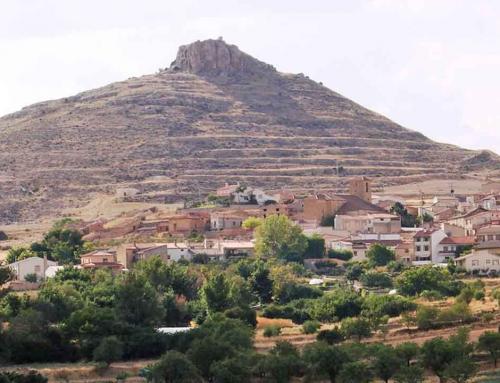 Fuentelsaz, un pueblo de 80 habitantes con jerga propia y referente en geología