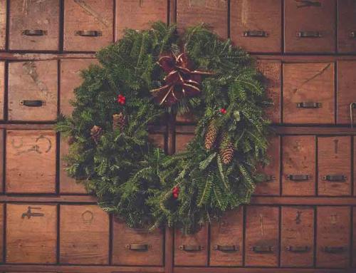 Cinco películas y una serie para esta Navidad