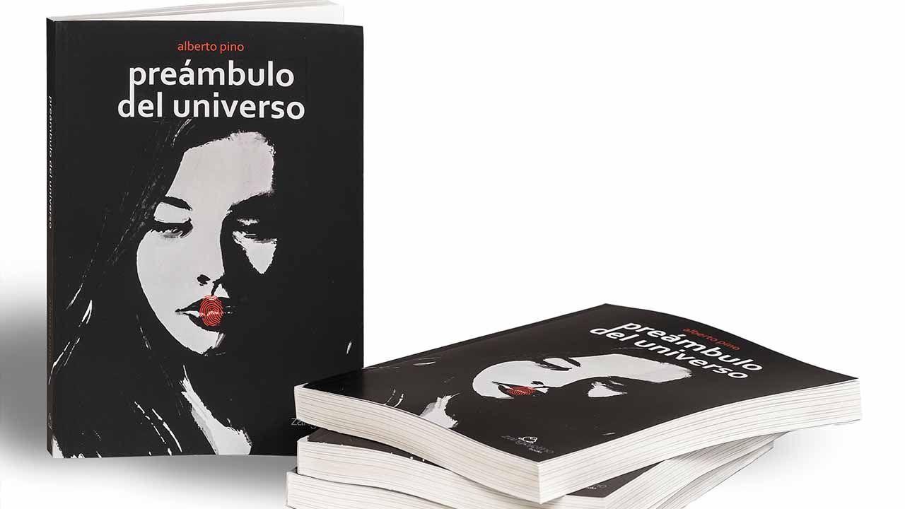 Alberto Pino, Alberto Pino, un contador de historias