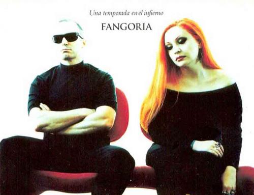 20 años de Una temporada en el infierno de Fangoria
