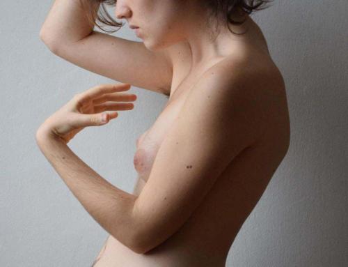 Marina Yvette: «Para mí el artista es un traductor de la realidad que está viendo»