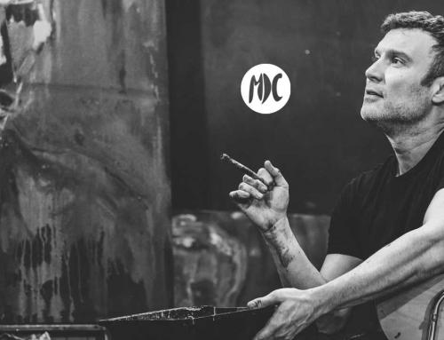 Alberto Iglesias: «En El hombre y el lienzo sacamos el escenario fuera»
