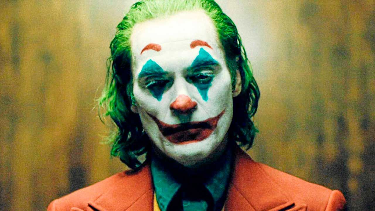 Joker nominada para los Oscar