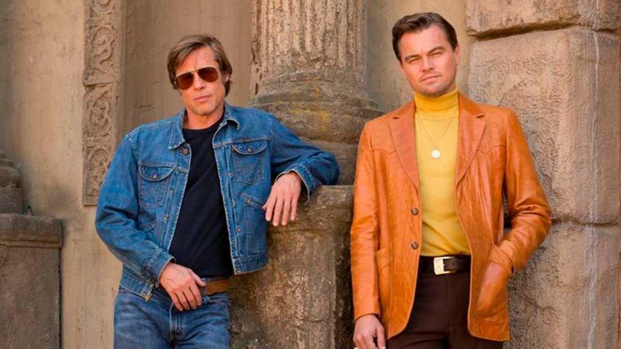 Érase una vez en... Hollywood nominada en los Oscar 2020