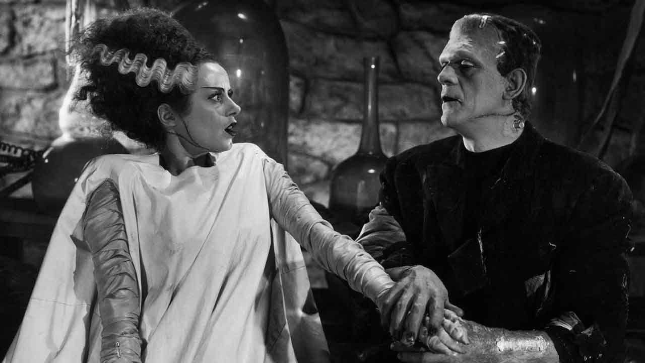 Subgénero cine de terror: monstruos