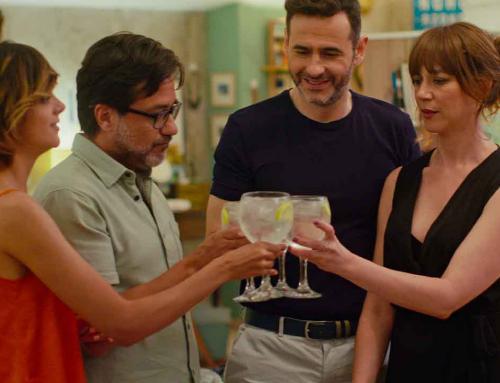 Amor en polvo, estreno internacional en el Festival de Cine Cinequest