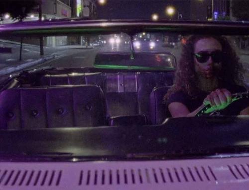 BLISS, delirio y arte en la nueva película de Joe Begos