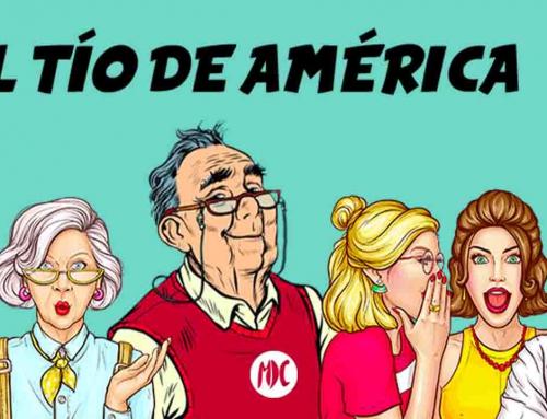 El tío de América, un blog que te ayuda a gestionar una herencia
