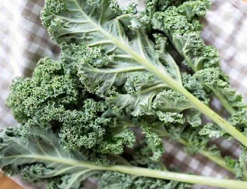 Coliflor, acelgas y kale en tres recetas fáciles y económicas