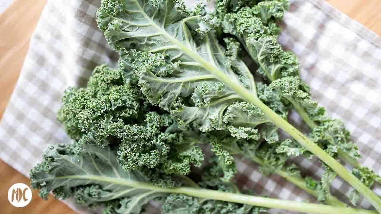 receta, Coliflor, acelgas y kale en tres recetas fáciles y económicas