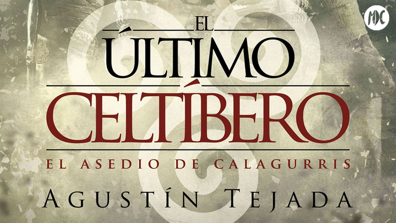 novela histórica, Entrevista a Agustín Tejada: «Siempre se puede leer entre líneas el estado anímico del escritor»