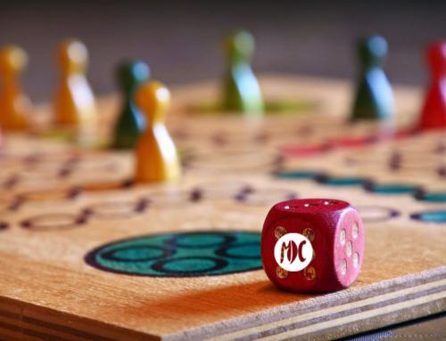 Los mejores juegos de mesa para adultos