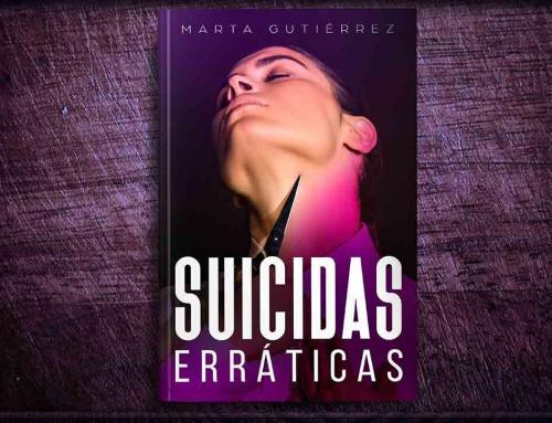 Marta Gutiérrez: «hay poca narrativa para que la juventud LGTBIQ se vea reflejada»