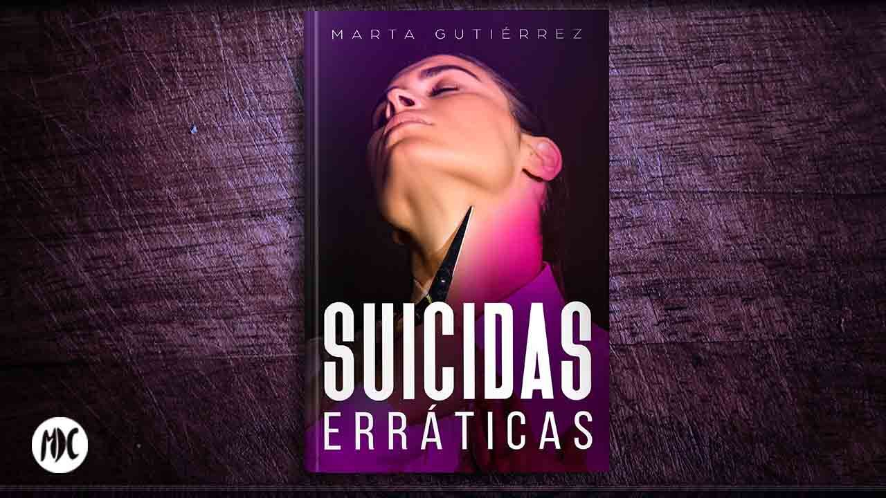 Marta Gutiérrez, Marta Gutiérrez: «hay poca narrativa para que la juventud LGTBIQ se vea reflejada»