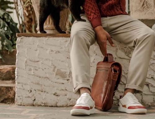 Beflamboyant, zapatillas cruelty-free, sostenibles, de comercio justo y unisex