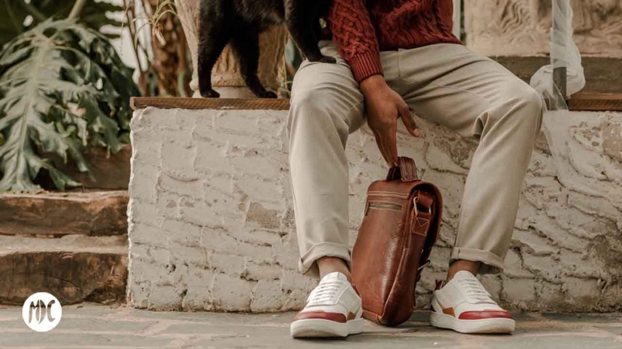 Beflamboyant, Beflamboyant, zapatillas cruelty-free, sostenibles, de comercio justo y unisex