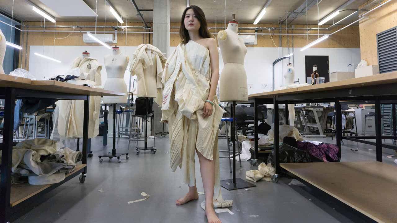 Jose Gallego, Jose Gallego: «no diseño prendas para ponerme, sino para evadirme»