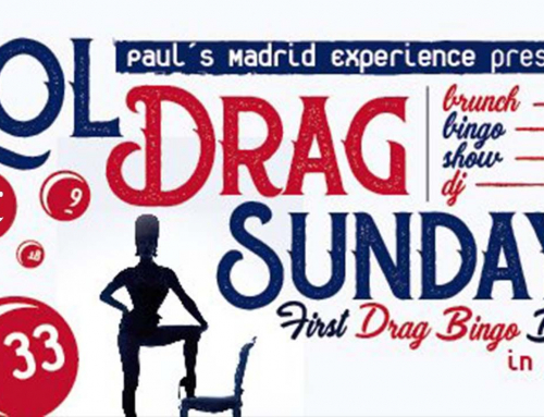 LOL Drag Sunday: Drag Queens, bingo y brunch en Madrid