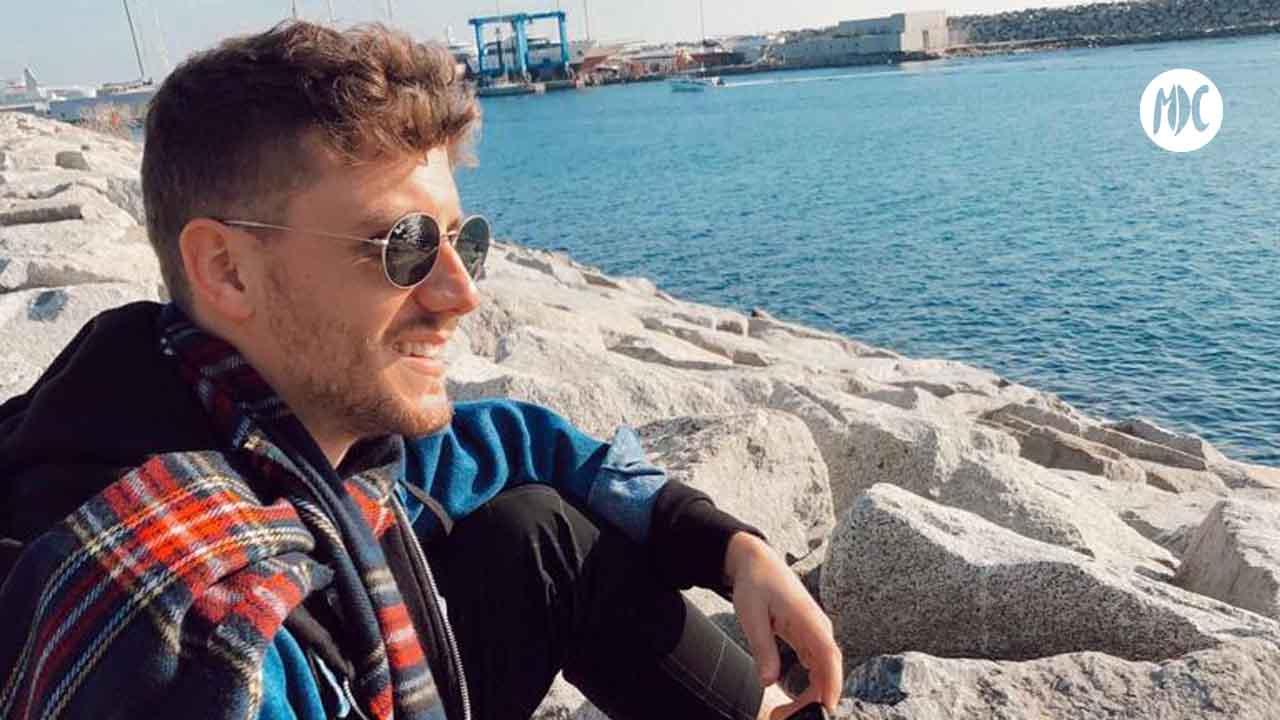 Martí Rubira, Martí Rubira: «La mejor experiencia laboral en mi vida ha sido OT 2018, donde menos repercusión tenía»