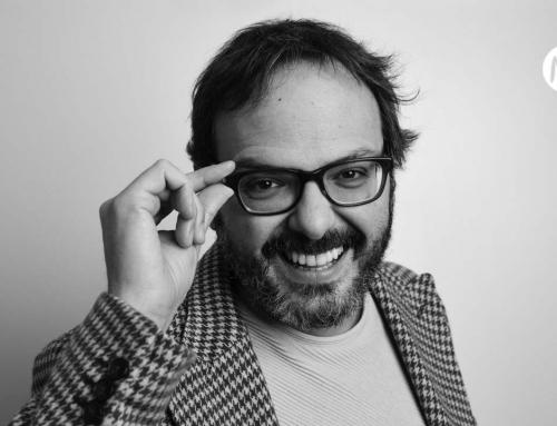 Nico Romero: «En la última secuencia de 'El nudo' hay un secreto»