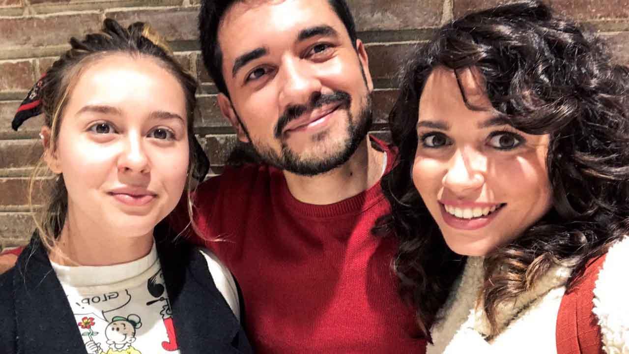 Luimelia, Anto Garzía sobre #Luimelia: «Hay muchas cosas preparadas, se irán viendo cuando vayan saliendo los capítulos»