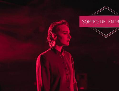 Julio Vargas presenta «Sedom. Un pueblo llamado Pecado» en Nave 73