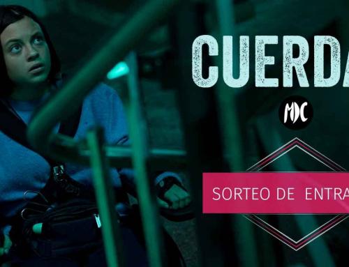 Sorteo invitaciones para el preestreno de CUERDAS en Barcelona y Madrid