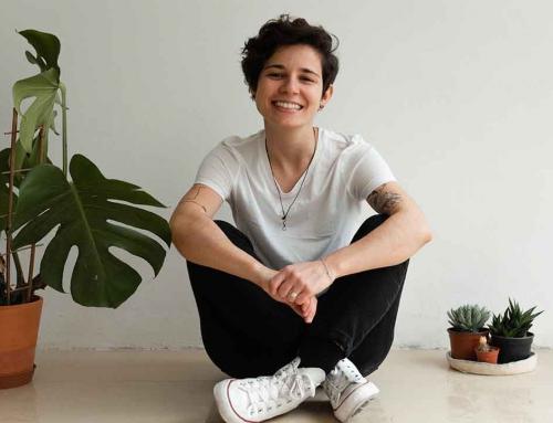 Carmela Caldart: «cualquier detalle puede servir de inspiración»