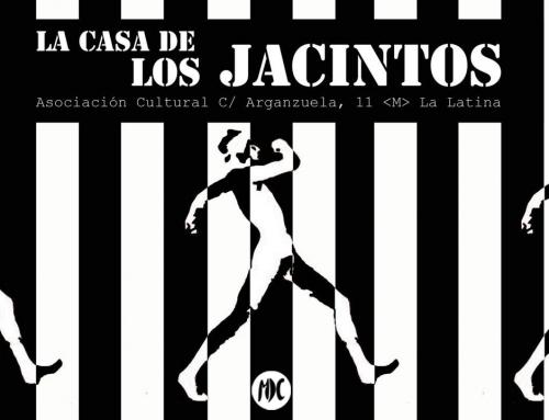 La casa de los Jacintos, teatro e improvisación cañí en el centro de Madrid