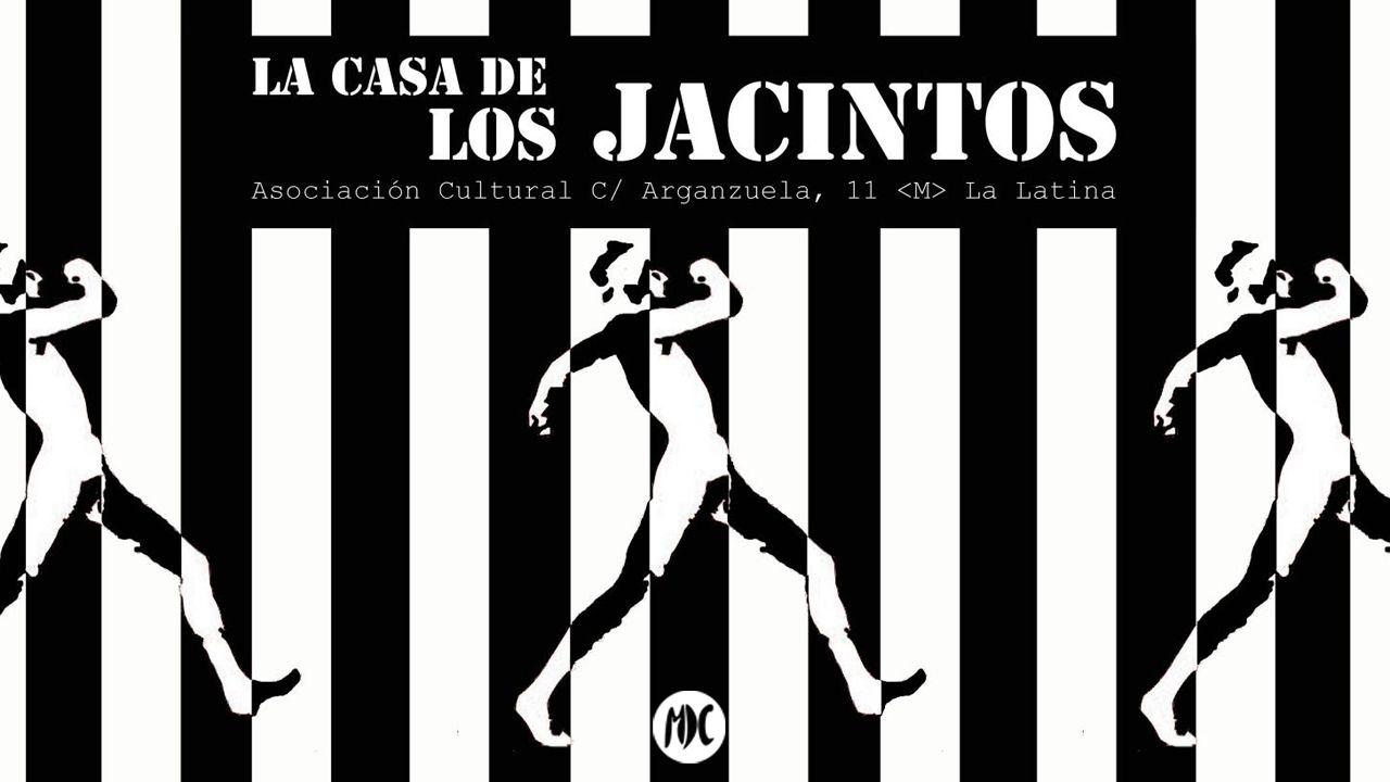 improvisación, La casa de los Jacintos, teatro e improvisación cañí en el centro de Madrid