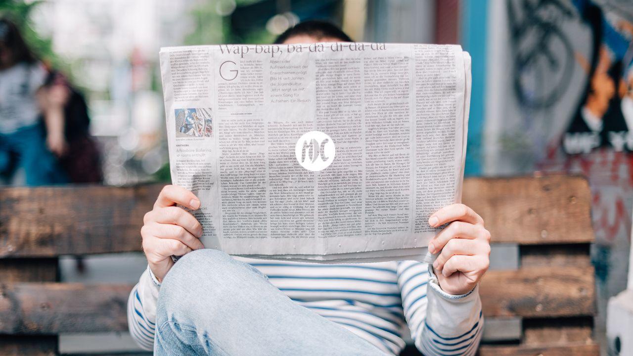 columnas, Las columnas de periódico que tienes que leer