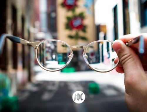 Be my eyes, una app para «prestar» tus ojos a personas invidentes