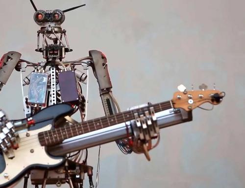 Androides y hologramas: ¿Los músicos del futuro?