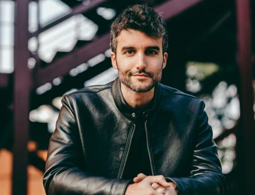 Entrevista a Nico Casal: «Es precioso expresarme con libertad y traducirlo a un disco»