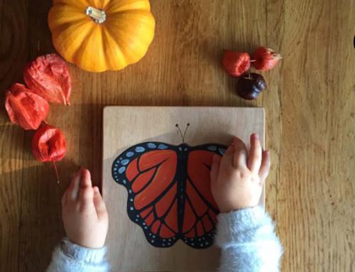 Woodvibes, madera y diseño para desarrollar la educación de los más pequeños