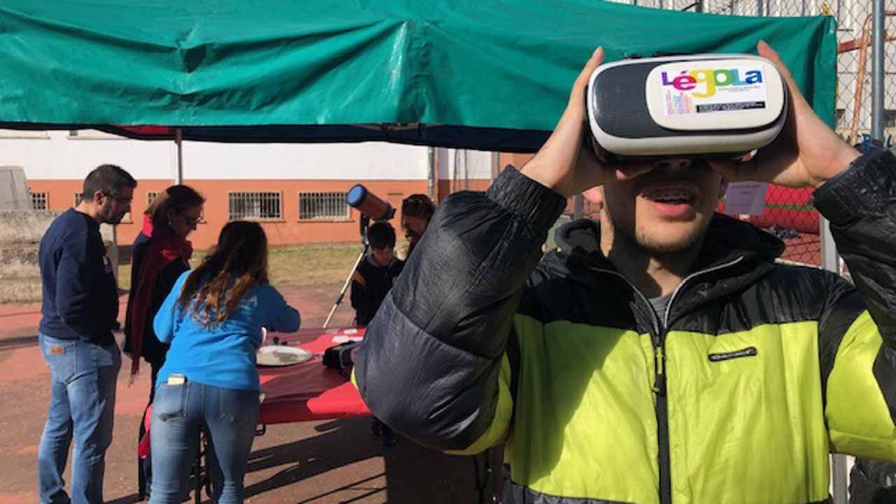 astroturismo, Astroturismo y alternativas streaming para la cuarentena con Légola Turismo