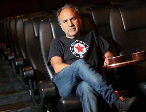 Javier Corcuera: «que el espectador al salir del cine sienta que ha estado un rato con Javier Heraud»