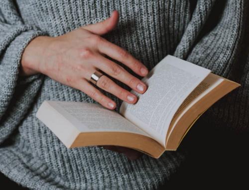 6 libros para leer durante la cuarentena (y en la vida en general)