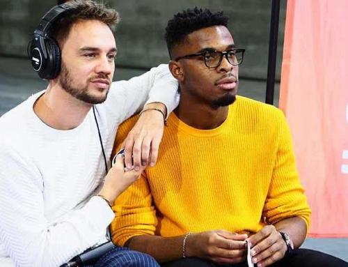 Pablo Wessling: «La clave en un casting es ir sin ninguna idea predeterminada, sentarte y escuchar»