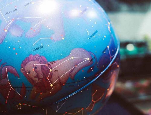 Astroturismo y alternativas streaming para la cuarentena con Légola Turismo