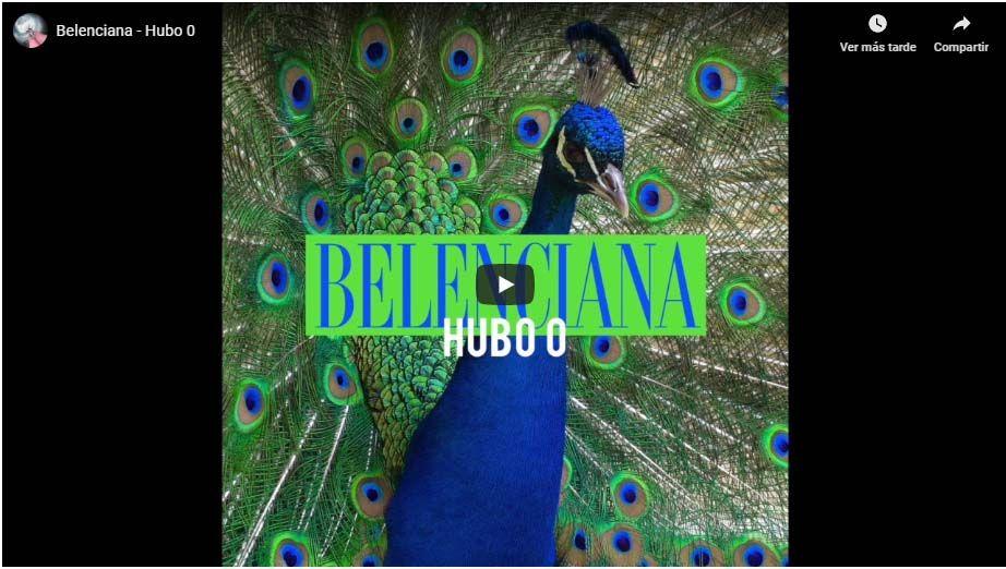 chuminero, Cinco canciones para bailar el chuminero en esta cuarentena