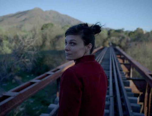 De nuevo otra vez, una película de Romina Paula