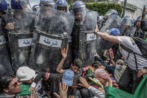 World Press, Los grandes olvidados en las nominaciones del World Press Photo