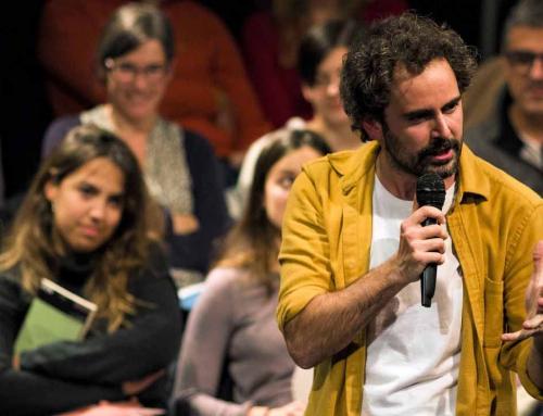Pau Roca y la verdad sobre Las cosas extraordinarias: «me debo totalmente al público»