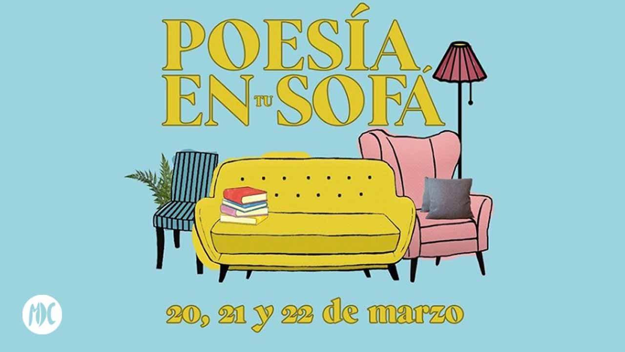 poesia en tu sofa