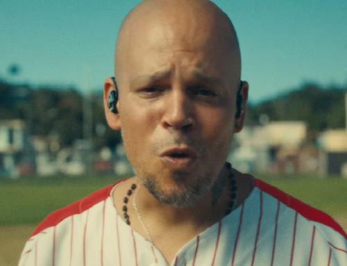 René, la nueva canción de Residente que supone un punto de inflexión en la música latina